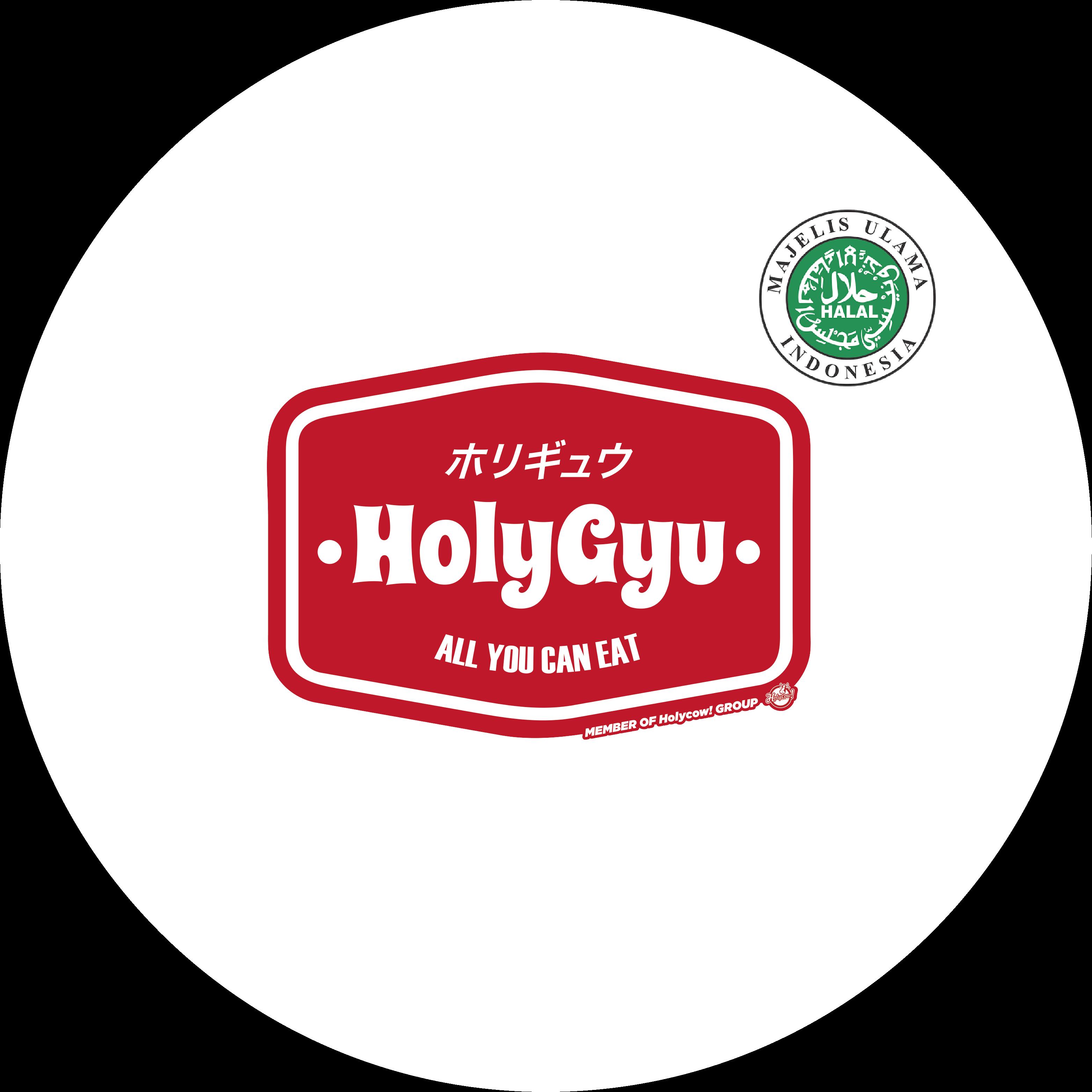 holygyu